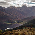 Five Sisters Of Kintail by Gaspix15