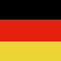 Flag Of Germany by Roy Pedersen