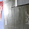 Flag Wwii Aircraft by Chuck Kuhn