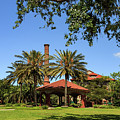 Flagler College, St Augustine by Kay Brewer