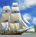 Flagship Niagara - Pmp171113 by Dean Wittle