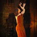 Flamenco In The Streets by tim Kahane