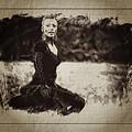 Flamenco by Jean Francois Gil