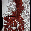 Flamenco Lady 5 by Gloria Ssali