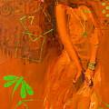 Flamenco by Lynn Chatman