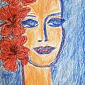 Flamenco Nights - Alicia by Lara Azurra