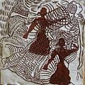 Flamenco Passion 3 by Gloria Ssali