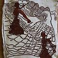 Flamenco Passion 4 by Gloria Ssali