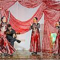 Flamenco Show Nr 4 by Jouko Lehto