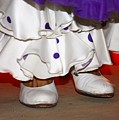 Flamenco Steps by Sophie Vigneault