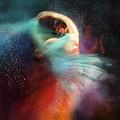 Flamencoscape 02 by Miki De Goodaboom