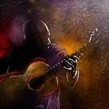 Flamencoscape 14 by Miki De Goodaboom