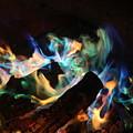 Flames by Jenny Revitz Soper