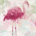 Flamingo  by MarthaLilia