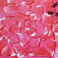 Flamingo Rose by Aliya Michelle