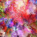 Flammable Imagination  by Dedric Artlove W