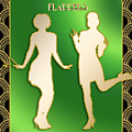 Flappers 3 by Chuck Staley