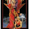 Flash Gordon by Geek N Rock