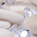 Flashing Diamond by Atiketta Sangasaeng