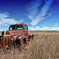 Flatbed by CA Johnson