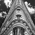 Flatiron Building  Nyc by Alissa Beth Photography