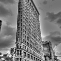 Flatiron by Jonathan Collins