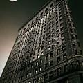 Flatiron Moonlight by Jessica Jenney