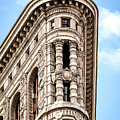 Flatiron Top by Framing Places