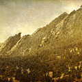 Flatiron Views  Boulder Colorado by James BO  Insogna