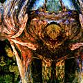 Flesh Speaks Wood Listens by Kevin Keeling