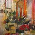 Fleuriste by Victoria Heryet