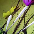 Fleurs 2 by Jez C Self