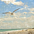 Flight From Canaveral by John Ellis