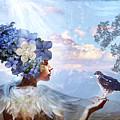 Flight Of Fancy by Laura Lipke