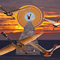 Flight Of The Guitars by Eric Kempson