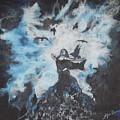 Flight Of The Ravens by Stefan Duncan