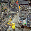 Flight Panel by Bill Posner