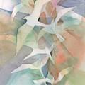 Flight Pattern by Carolyn Utigard Thomas