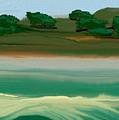 Flinders Island  by Julie Grimshaw