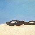 Flip Flops by Debra Bryan