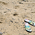 Flipflops by Louise Heusinkveld