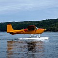 Float Plane Two by Joshua House