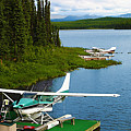 Float Planes by Frank Savarese