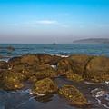 Floating Rocks by Anupam Gupta