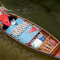 Floating To Work by Douglas J Fisher