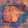 Floating Woman by Mary Ogle