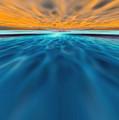 Floatplane Farewell by Greg Taylor