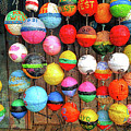Floats And Buoys by JAMART Photography