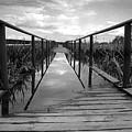 Flooded Bridge by Irina Effa