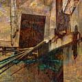 Floor No More by Bob Welch